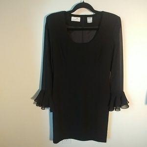 Liz Claiborne petite dress size 8